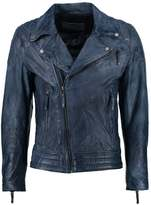 Freaky Nation MICK Leather jacket aviator