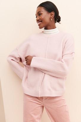 Little Lies Leni Knit Sweater