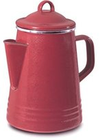 Paula Deen 8-c. Signature Percolators Percolator, Red