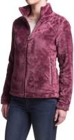 White Sierra Halifax II Hooded Fleece Jacket (For Women)
