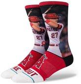 Stance Men's Mike Trout Socks