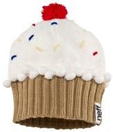 Neff Vanilla Cupcake Beanie