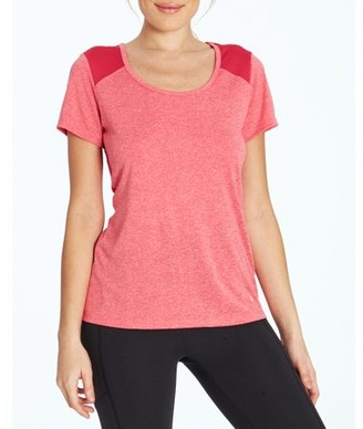 Bally Total Fitness Women's Prime T-Shirt