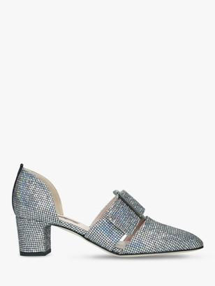 Sarah Jessica Parker Anahita Two Part Court Shoes
