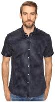 7 Diamonds Midnight City Short Sleeve Shirt