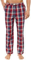 Schiesser Men's Pyjama Bottoms - Red -