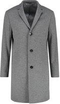 Calvin Klein Carlo Classic Coat Grey