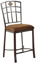 Acme 96062 Set of 2 Tavio Counter Chair, 24-Inch