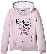 Tommy Hilfiger Girl's Hoodie - Pink -