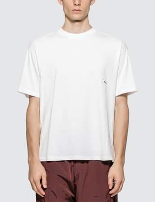 Oakley By Samuel Ross Chest Logo T-shirt
