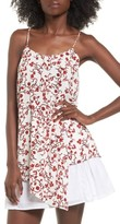 The Fifth Label Women's The Rhythm Floral Print Dress
