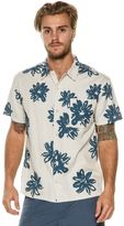 Quiksilver South Beach Dimes Ss Shirt