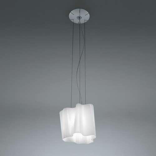 Artemide Lighting Logico Single Suspension