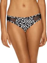 Carmen Marc Valvo Waikiki Hipster Bikini Bottom