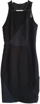 Yigal Azrouel Black Dress for Women