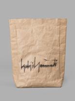 Yohji Yamamoto Clutches & Pouches