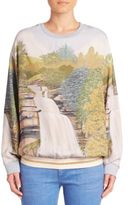 Stella McCartney Landscape Sweatshirt