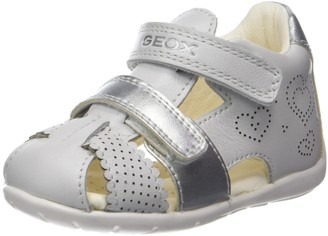 Geox Baby Girls' B Kaytan C Sandals