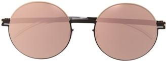 Mykita tinted sunglasses