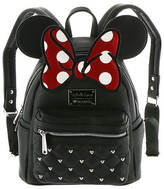 Loungefly Minnie Bow Mini Backpack