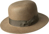Bailey Of Hollywood Men's Jarvis Bowler 63127