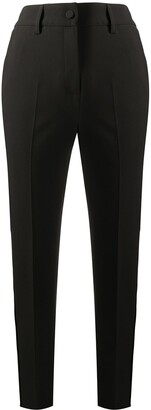 Blumarine Slim Tailored Trousers