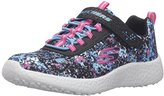 Skechers Burst Illuminations Sneaker (Little Kid/Big Kid/Toddler)