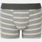 Uniqlo Men's Supima-« Cotton Boxer Briefs (low Rise)