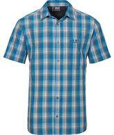 Jack Wolfskin Fairford Shirt - Short-Sleeve - Men's