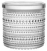 Iittala Kastehelmi Jar Clear - 4.5