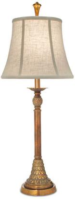 Stiffel   Lite Tops Stiffel Polished Honey Brass Table Lamp