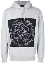 Diesel Albert hoodie