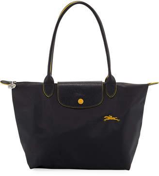 Longchamp Le Pliage Club Small Shoulder Tote Bag