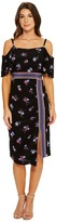 Nanette Lepore Songbird Sheath Women's Dress
