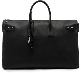 Saint Laurent Duffel Bag in Black | FWRD