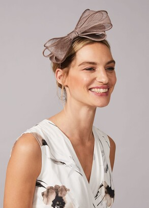 Phase Eight Zalinda Bow Headband