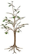 Jay Strongwater Theobald Grand Tree Sculpture