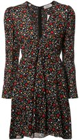 A.L.C. Renata dress - women - Silk/Polyester - 6