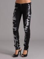 912 Tie Dyed Skinny Jean in OZ