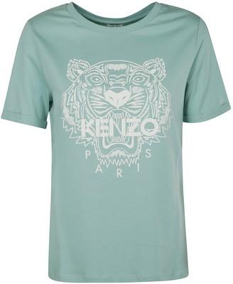 Kenzo Feminine Straight T-shirt