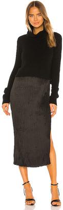 AllSaints Ansel Heather Dress