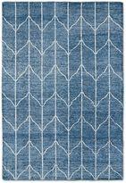 Kaleen Solitaire Wavelength Rug