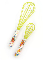 Mackenzie Childs MacKenzie-Childs Flower Market Large Whisk