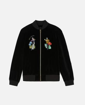 Stella McCartney Bomber Jacket, Women's