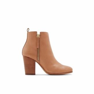 Aldo Women's Noemieflex Block Heel Ankle Boot