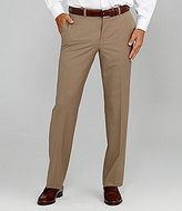 Daniel Cremieux Flat-Front Travel Smart Dress Pants