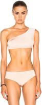 Cali Dreaming Sombrero Bikini Top