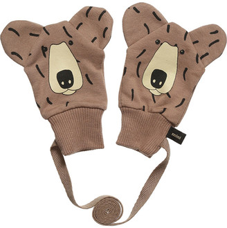 Mini Rodini Bear Glove