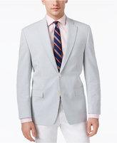 Lauren Ralph Lauren Men's Cotton Classic-Fit Ultra-Flex Seersucker Sport Coat