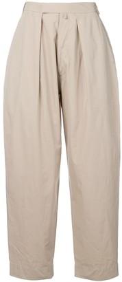 Katharine Hamnett Wide Leg Trousers